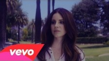 Lana del Rey 'Shades Of Cool' music video