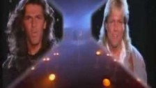Modern Talking 'Jet Airliner' music video