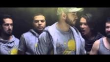 Periphery 'Scarlet' music video