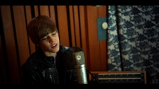 Justin Bieber 'Never Say Never' music video