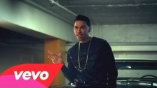 Adrian Marcel '2AM' music video
