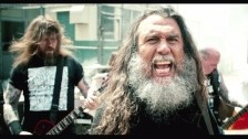 Slayer 'Repentless' music video