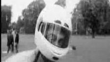 Oasis 'Shakermaker' music video