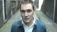 David Gray 'Please Forgive Me' music video