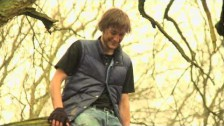 Stornoway 'I Saw You Blink' music video