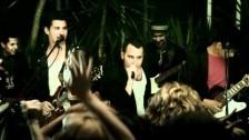 Reik 'Peligro' music video