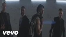 JLS 'Billion Lights' music video
