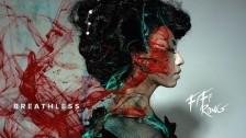 Fifi Rong 'Breathless' music video