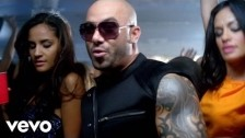 Wisin & Yandel 'Something About You' music video