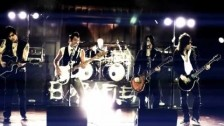 Bobaflex 'The Sound of Silence' music video
