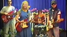 Charly Bliss 'Ruby' music video