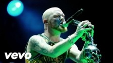 Five Finger Death Punch 'Wash It All Away' music video