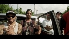 Rockie Fresh 'God Is Great' music video