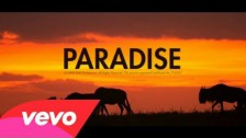 Coldplay 'Paradise' music video