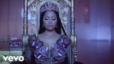 Nicki Minaj 'No Frauds' music video
