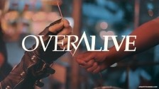 Overalive 'Decold The Moon' music video