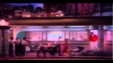 The Hollies 'Bus Stop' music video