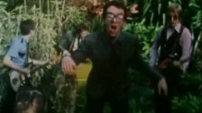 Elvis Costello & The Attractions '(What's So Funny 'Bout) Peace Love and Understanding' music video