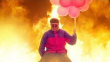 Oliver Tree 'I'm Gone' music video