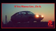 Dlina Volny 'Do It' music video