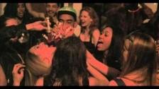 Zeke Thomas 'Regret' music video