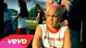 Pink 'Don't Let Me Get Me' Music Video