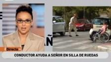 Chenoa 'Buenas Noticias' music video