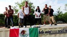 Dat Mexican IV 'Mexicanos Everywhere' music video