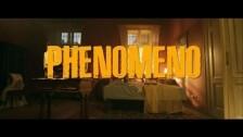 Nicole Cherry 'Phenomeno' music video