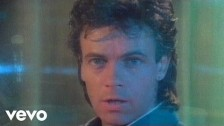 Rick Springfield 'Human Touch' music video