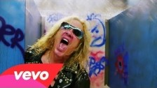 Steel Panther 'Gloryhole' music video
