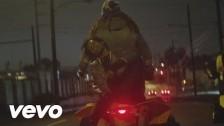 Raury 'Trap Tears' music video