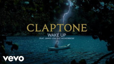 Claptone 'Wake Up' music video