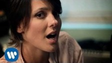 Simona Molinari 'In cerca di te' music video