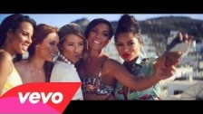 The Saturdays 'What Are You Waiting For?' music video