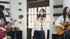 The Staves 'Satisfied' music video