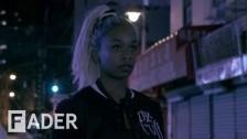 ABRA 'Pull Up' music video
