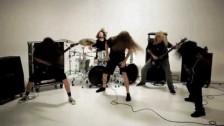 Battlecross 'Never Coming Back' music video