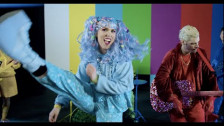 Grouplove 'Deadline' music video