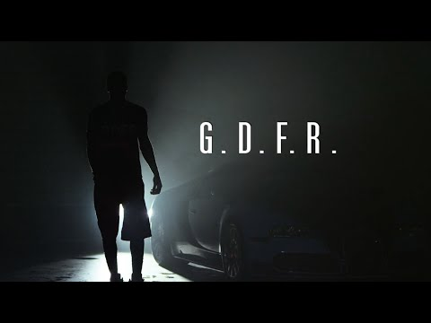 gdfr song