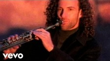 Kenny G 'The Moment' music video