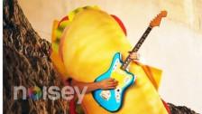 Audacity 'Subway Girl' music video