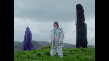 Aldous Harding 'Zoo Eyes' music video