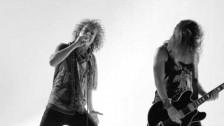 Heaven's Basement 'Heartbreaking Son Of A Bitch' music video