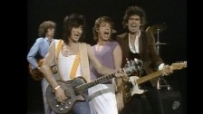 The Rolling Stones 'Start Me Up' music video