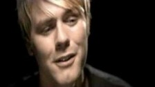 Brian McFadden 'Like Only A Woman Can' music video