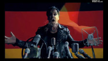 Rammstein 'Pussy' music video