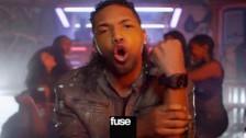 Trevante 'Bad Girl' music video