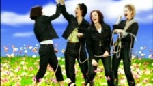 B*Witched 'C'est La Vie' music video