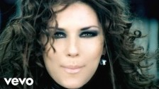 Shania Twain 'I'm Gonna Getcha Good! (Red Picture Version)' music video